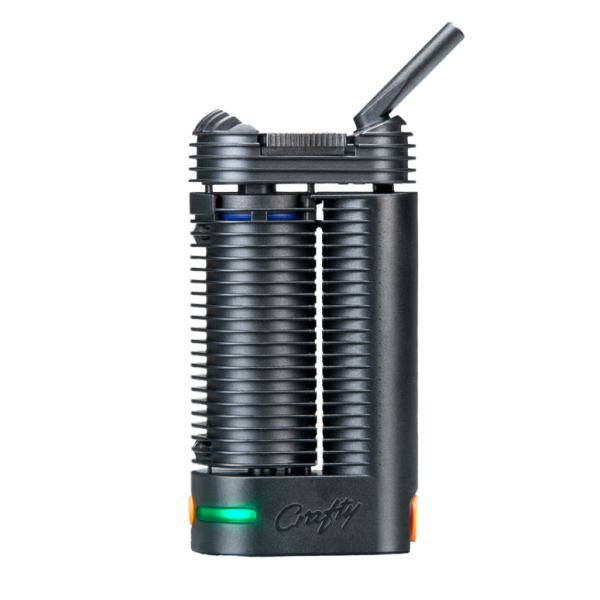 Storz & Bickel Crafty Vaporizer - Vapors and Things