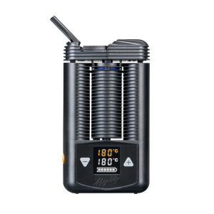 Storz & Bickel Mighty Vaporizer - Vapors and Things