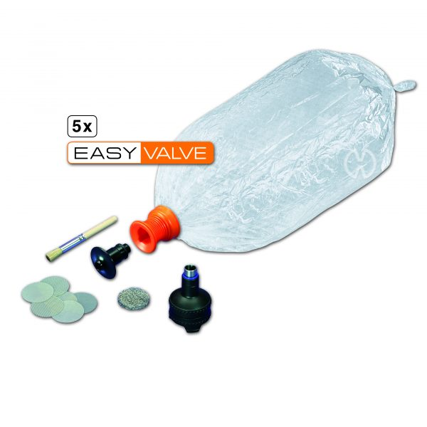 Volcano Easy Valve - Vapors and Things