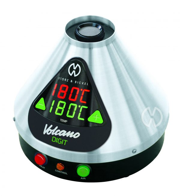 Volcano Vaporizer Digital Starter Set - Vapors and Thiings