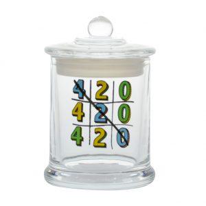Tic-Tac-Toe 420