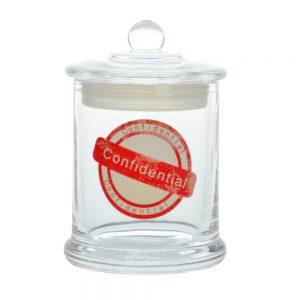 jar confidential