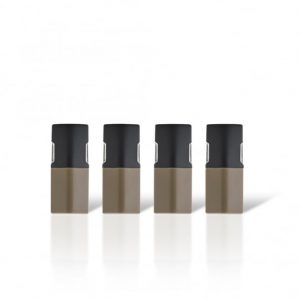 PHIX Vape Original Tobacco Pack Pods (Pack of 4)